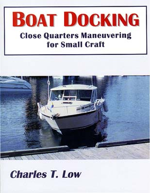 Boat Docking front cover