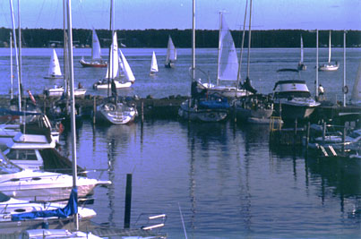 Sail and Power © 2003 ctLow